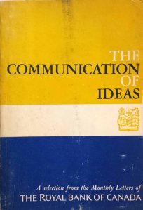 RBC Communication of Ideas